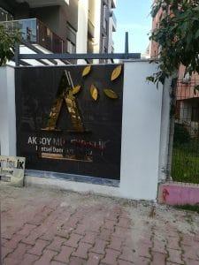 Antalya Tabela Reklam