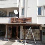 Antalya Tabela Reklam - Germe Tabela